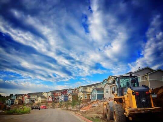 Construction Boom Bodes Well For Housing