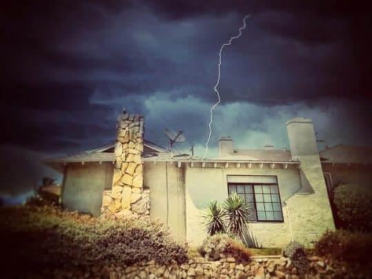 Natural Disaster Report Ranks Housing Risk
